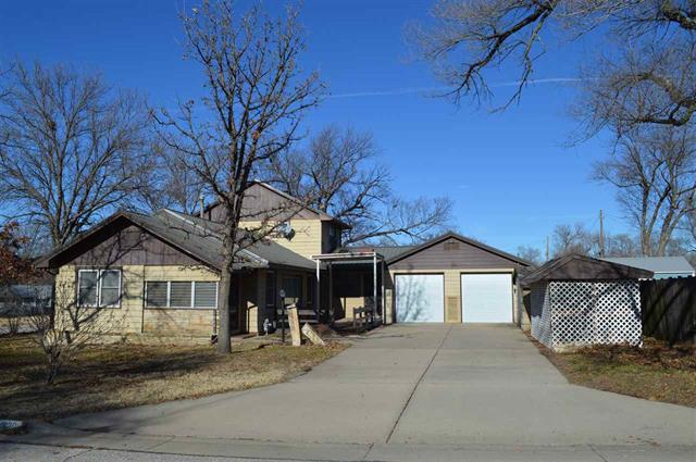 For Sale: 1620 W 2nd Ave., El Dorado KS